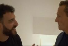 Photo of Leonardo Bocci e Enzo Salvi contro il razzismo ( video )