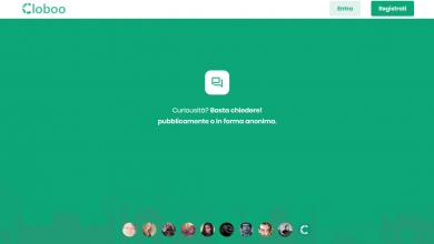 """Photo of Al via """"Cloboo"""" : il network di domande e risposte anche in anonimo"""