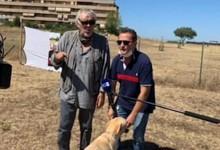 Photo of Gli animali si rispettano, non si abbandonano – Salvi e Mattioli testimonials della campagna contro l'abbandono degli animali