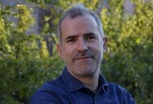 Photo of Paolo Geremei : mi piace osservare la persona e raccontarla . Set e un libro appena uscito per il regista Romano